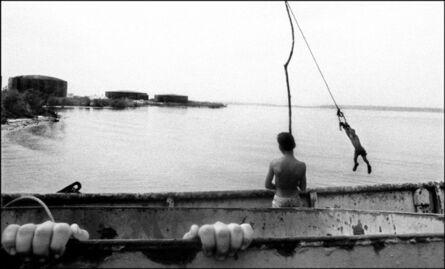 Raúl Cañibano, 'Cienfuegos, Cuba', 1998