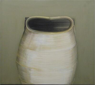 Song Hyun Sook, '6 Brushstrokes ', 2008