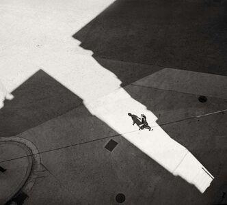 Fan Ho, ''Arrow' Hong Kong', 1958