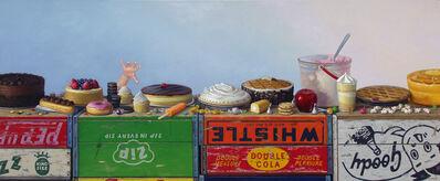 Robert C. Jackson, 'Sugar Overload', 2006