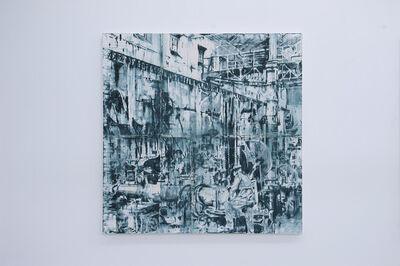 Jorge Tacla, 'Identidad Oculta 111', 2015
