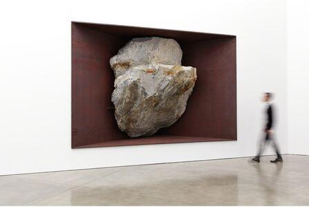 Michael Heizer, 'Fragment A', 2016