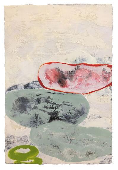 Kristin Komar, 'Pretty Persuasion I'