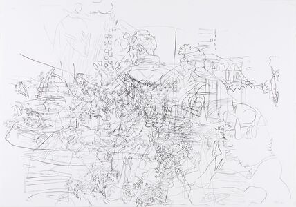 Miguel Angelo Rocha, 'Untitled'