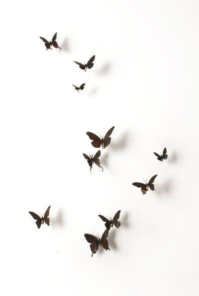 Paul Villinski, 'Memo (Night)', 2014