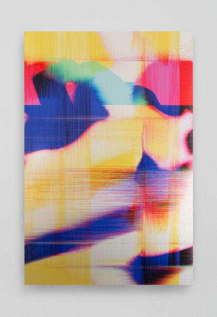 James Hoff, 'Skywiper No. 68`', 2015