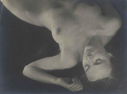 Jaromir Funke, 'Nude Study', Prague 1939