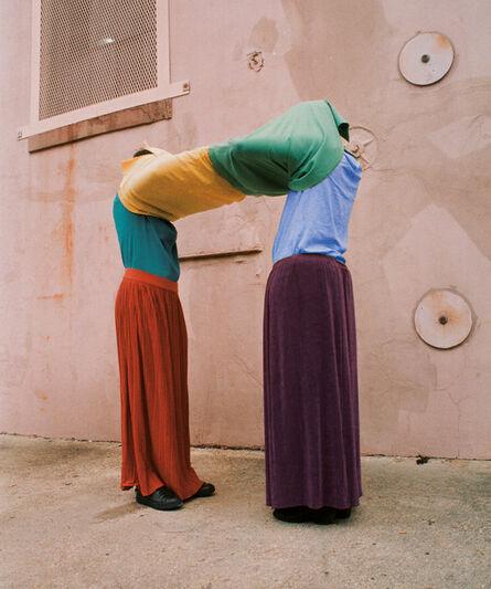 Arielle Bobb-Willis, 'New Orleans', 2017