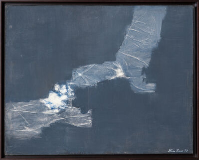 Léon Zack, 'Sans Titre', 1977