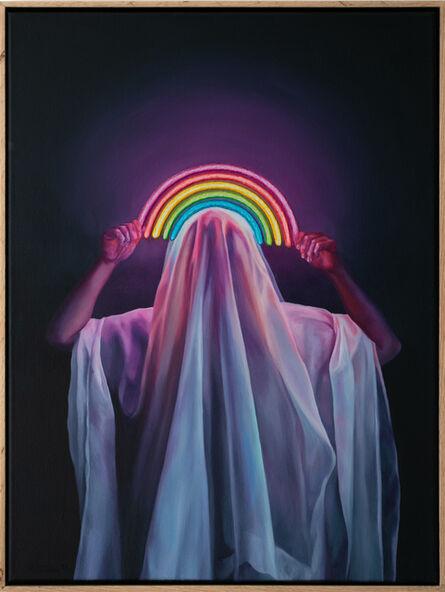 Sarah Detweiler, 'The Hidden (Creative Rainbow) Mother', 2020