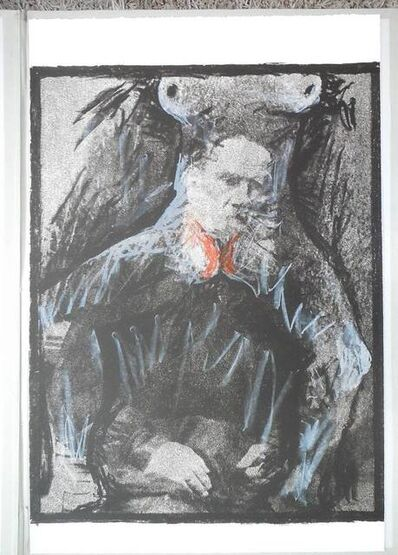 Komar & Melamid, 'Peace I (4 diptychs), 1986', 1980-1989