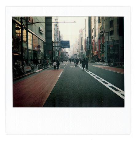 Daido Moriyama, 'Bye-Bye Polaroid ', ca. 2000