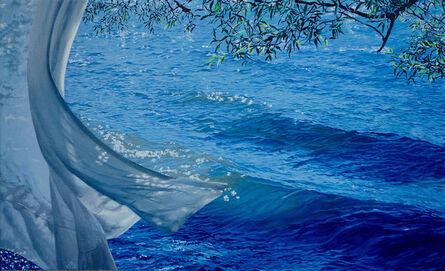 Alice Dalton Brown, 'Gentle Wave', 2015