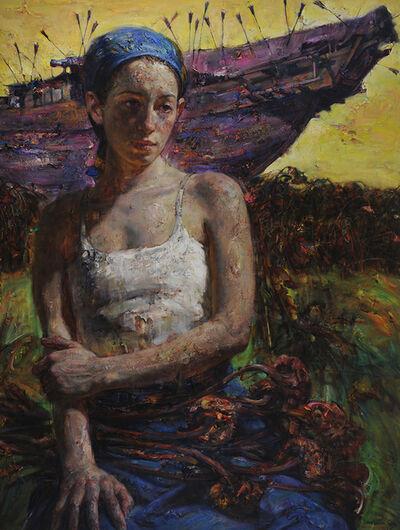 Victor Wang, 'Season of the Harvest', 2013