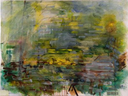 Frances Hynes, 'Travelers', 2011
