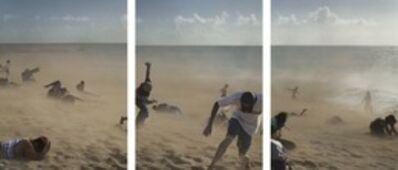 Peter Funch, 'Life's a Beach (I)', 2012