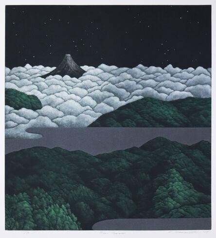 Katsunori Hamanishi, 'Prime Summer', 2017