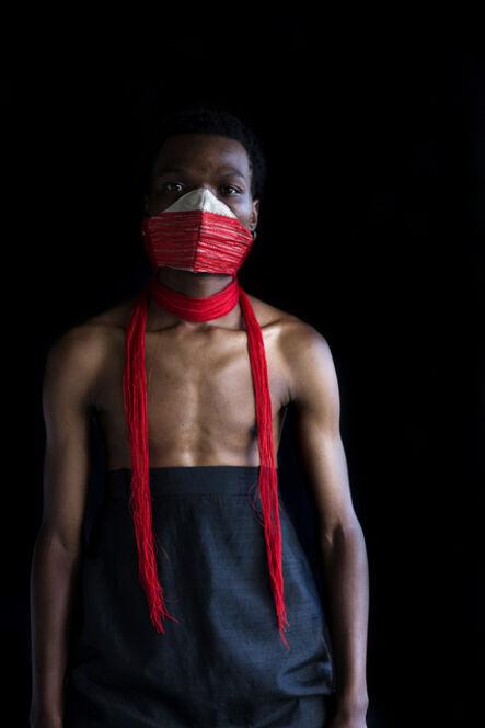 Nonzuzo Gxekwa, 'Untitled 05', 2020