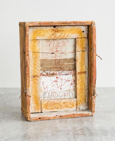 Hannelore Baron, 'Untitled (B81005)', 1981-1983