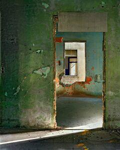 Robert Polidori, 'Hotel Petra # 6, Beirut, Lebanon', 2010
