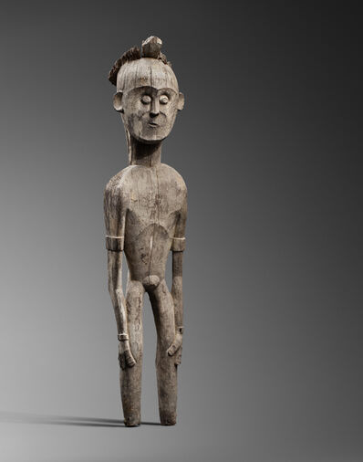Unknown Dayak, 'Late Classic Style', ca. 1520