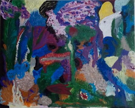 Inka Juslin, 'Alice and The Sea', 2020