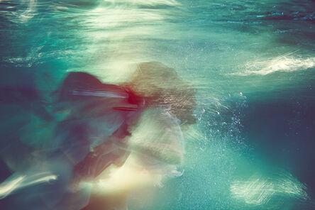 """Susanne Stemmer, 'Evanesce """"Underwater Photography""""', 2015"""