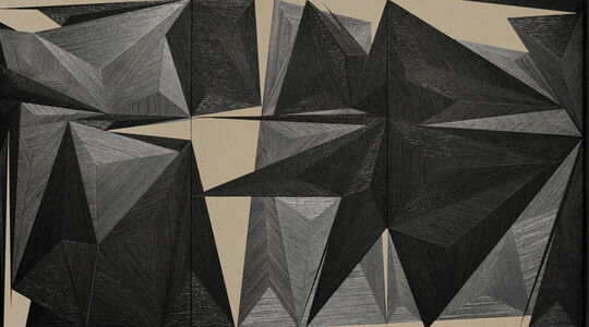 Robert Stone, 'Untitled (RST 1404)', 2014