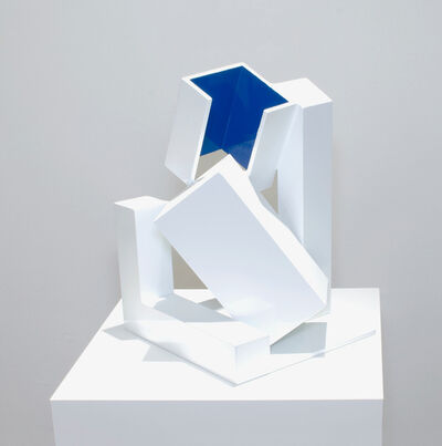 Jane Manus, 'Santorini', 2015