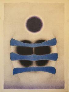 Rodolfo Abularach, 'Enigma 5-20', 1966