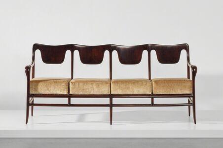 Guglielmo Ulrich, 'Unique settee', 1930s