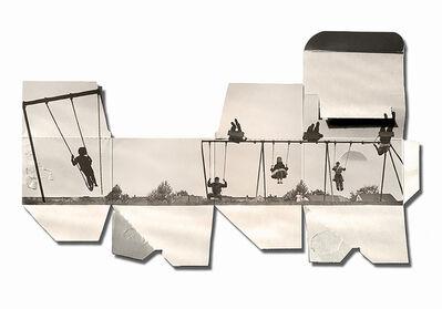 Walter Plotnick, 'Silhouette Swing', 2020