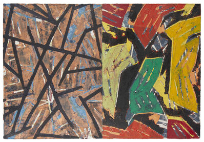 Charles Arnoldi, 'Untitled', 1988