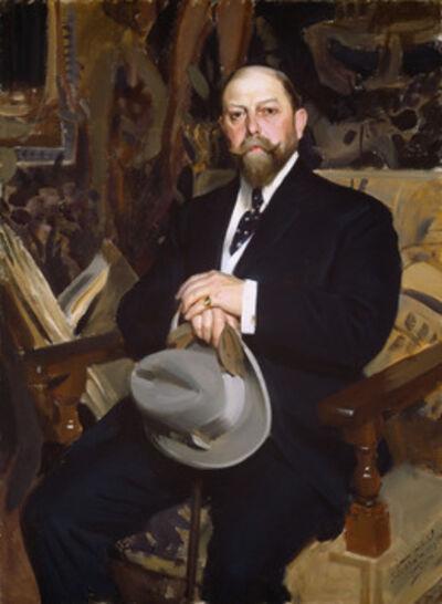 Anders Leonard Zorn, 'Hugo Reisinger', 1907