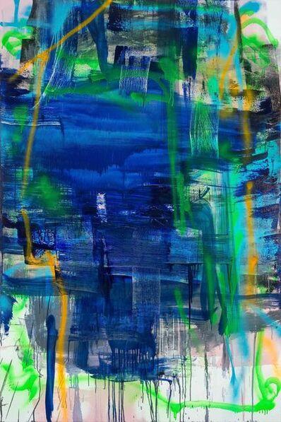 Alvaro Seixas, 'Untitled Painting ', 2014