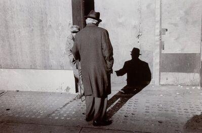 Frank Paulin, 'Love Me Tender', 1956