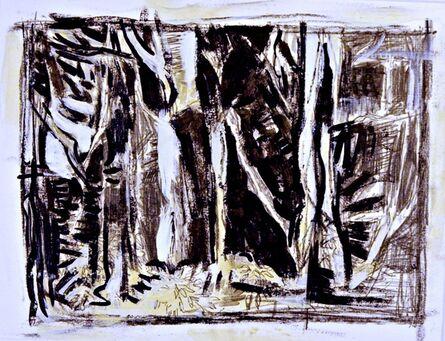 Iris Osterman, 'Forest', 2016