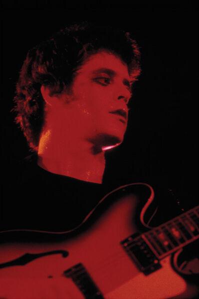 Mick Rock, 'MAKE UP', 1972