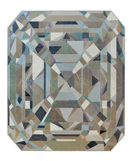 Steven Maciver, 'Asscher', 2015