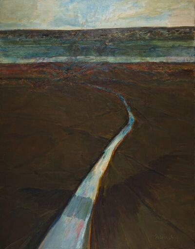 Arthur Polonsky, 'Flight Shadow', ca. 1979