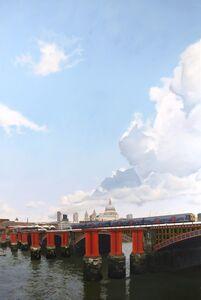 Francisco Rangel, 'Train'