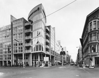 Gabriele Basilico, 'Berlino'