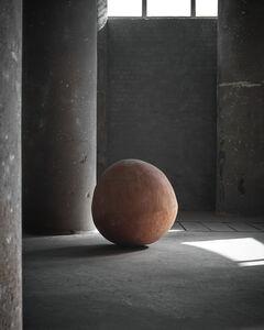 Bosco Sodi, 'Untitled', 0520.039