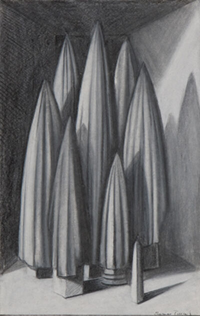 Enrico Pinardi, 'Shrouds'