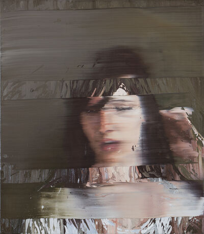 Andy Denzler, 'Girl from Palazzo Reale', 2006