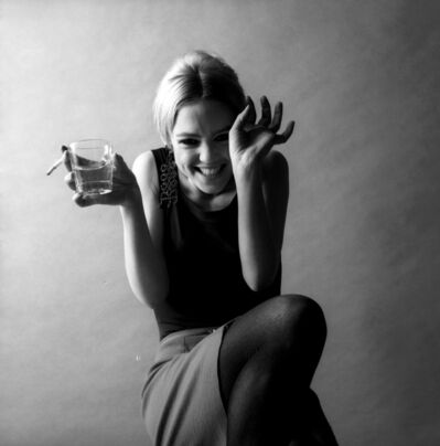 Jerry Schatzberg, 'Edie Sedgwick', 1965