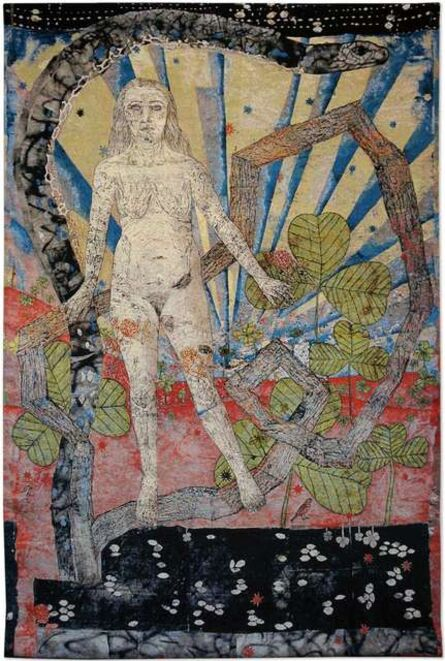Kiki Smith, 'Earth', 2012