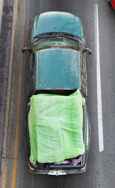 Alejandro Cartagena, 'Carpoolers #13', 2011