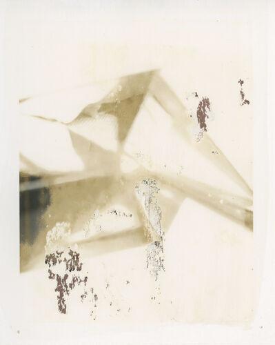 Eileen Quinlan, 'Scuffed Arrangement, 2006', 2006