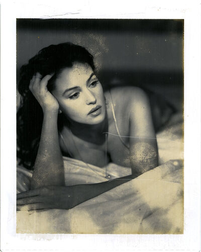 Gian Paolo Barbieri, 'Monica Bellucci', 2000